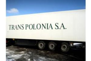 Trans Polonia S.A. podpisała umowę z Lotos Asfalt Sp. z o.o.