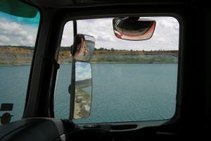 Blogerzy na TruckFocus: Ewelina za kierownicą