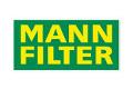 Nowy filtr powietrza MANN-FILTER doMercedes-Benz Actros