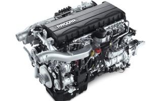 Nowy silnik DAF z normą Euro 6