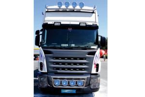 Akcesoria Vanstar do pojazdów użytkowych, naczep i przyczep