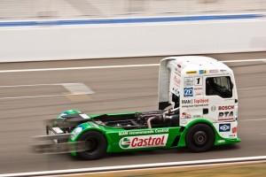Rozpoczęcie kolejnego sezonu FIA Truck Racing 2013