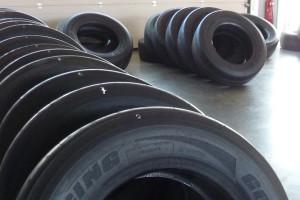 Goodyear w Europejskich Mistrzostwach Wyścigów Pojazdów Ciężarowych FIA
