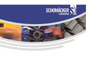 Resory Schomacker w ofercie Inter Cars SA