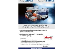 Majowe promocje Martex