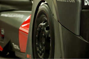 Renault Trucks podczas Mistrzostw Truck Racing