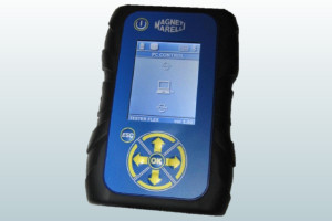 Nowy tester Magneti Marelli