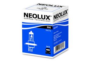 Żarówki Neolux – jakość i przystępna cena