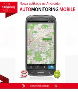 Nowa aplikacja mobilna od CMA