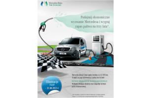 Mercedes-Benz Van Economy – druga edycja