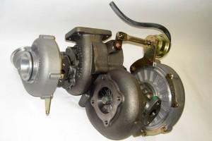 Nowy typ turbosprężarki R2S do MAN-a TGL wBSL Truck