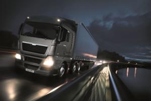 Żarówki Truckstar Pro od OSRAM o długiej żywotności