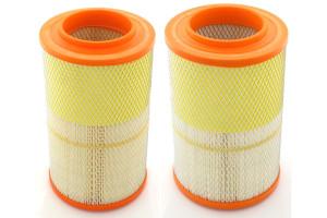 Nowe wkłady filtrów w firmie Exmot