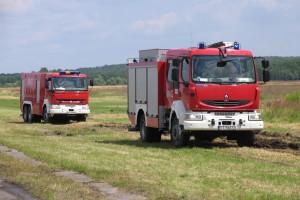 Renault przeszkoliło strażaków