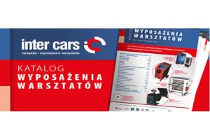 Nowy Katalog Wyposażenia Warsztatowego Inter Cars