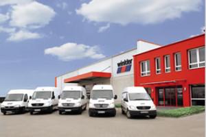 Winkler – dystrybutor części do pojazdów użytkowych otwiera nowy oddział w Polsce