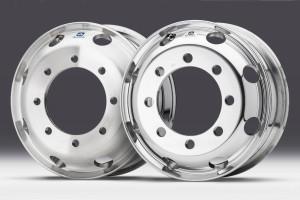Alcoa rozszerza ofertę felg do pojazdów o DMC od 12 do 15 ton