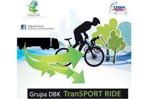 TranSPORT Ride – wyścig rowerowy o puchar Grupy DBK