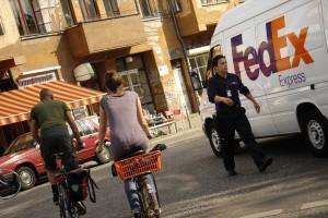 FedEx rozszerza swoją ofertę w Polsce