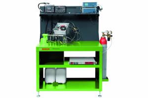 Jak działa system Denoxtronic Boscha?
