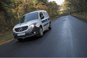Znamy wyniki konkursu Grand Prix Van Economy Mercedes-Benz