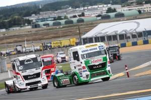 Potrójne zwycięstwo dla Hahna w FIA ETRC 2013