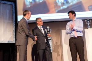 DAF Trucks Polska odebrał prestiżową nagrodę