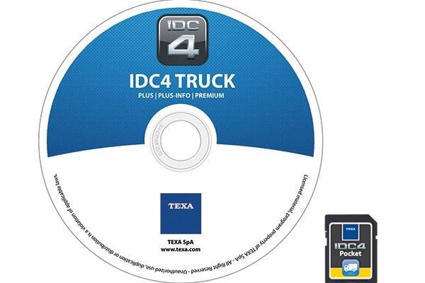 Texa idc4 torrent