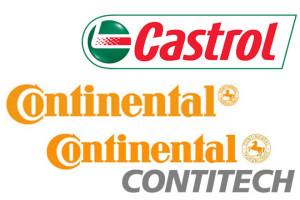 Castrol, Continental, ContiTech – weź udział wnowym konkursie