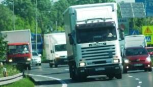 """Ogólnopolskie Badanie Firm Transportowych """"TSLometr 2013"""""""