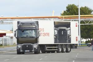 Specjaliści do spraw przekazania pojazdu i ich rola w Renault Trucks