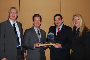 WABCO Reman Solutions nagrodzone