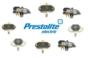 Regulatory napięcia alternatora w ofercie Prestolite Electric