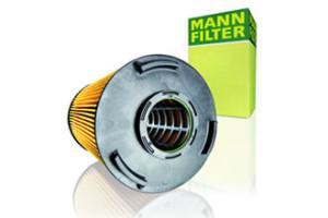 Produkty MANN+HUMMEL dostępne w Inter Cars i Autos