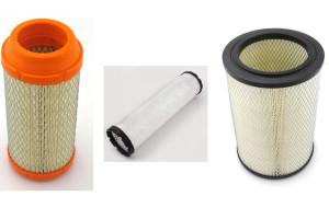 Nowe wkłady filtra powietrza wExmot