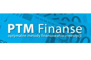 Dział finansowy firmy PT&M