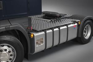 Gama silników Scania Euro 6
