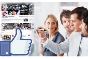 Inter Cars SA w mediach społecznościowych