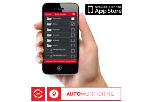 Nowa aplikacja Automonitoring na platformę iOS