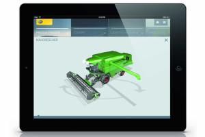 HELLA Worklights – aplikacja ułatwiająca wyszukiwanie reflektorów roboczych