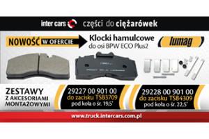 Nowości Lumag w ofercie Inter Cars SA