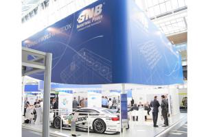 Nowe akumulatory GNB zaprezentowane na targach CeMAT