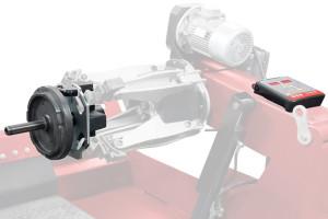 Paguro CEMB - innowacyjny system wyważania kół ciężarowych