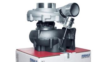 Nowa turbosprężarka MAHLE