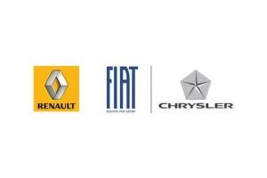 Renault i Fiat podpisują umowę dotyczącą lekkiego dostawczaka