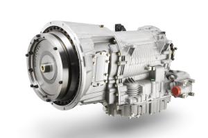 Volvo wprowadza na rynek samochód ciężarowy z silnikiem gazowym