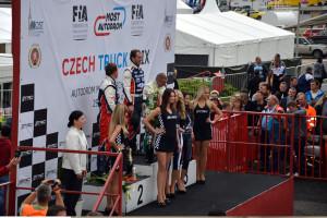 Z Europart na Mistrzostwach European Truck Racing