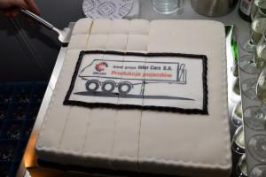 Jubileusz sieci warsztatów Q-Service Truck ispółki Feber