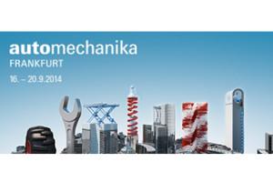 Jubileusz firmy Ferdinand Bilstein GmbH + Co. KG i jej marek na targach Automechanika 2014
