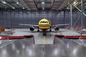 DHL wprowadza nowe ubezpieczenie towarów